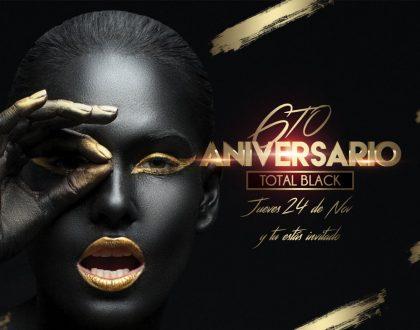 6to Aniversario - Total Blackout